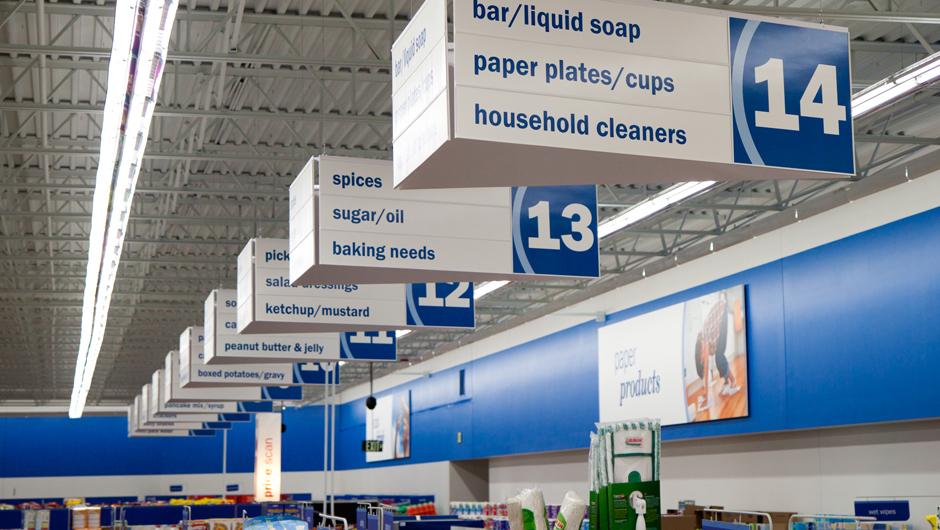 Store Decor | Retail Fixture Design | Britten Inc
